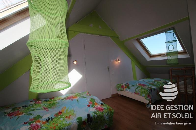 Verkoop  appartement Quiberon 104920€ - Foto 3