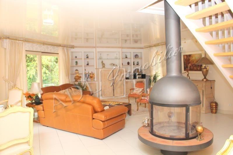 Vente de prestige maison / villa Lamorlaye 769000€ - Photo 3