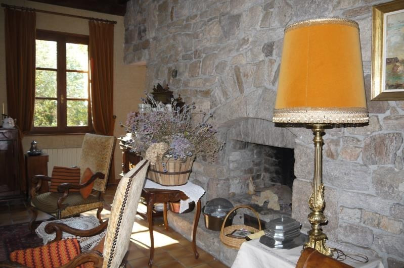 Sale house / villa Les cotes d arey 348000€ - Picture 6