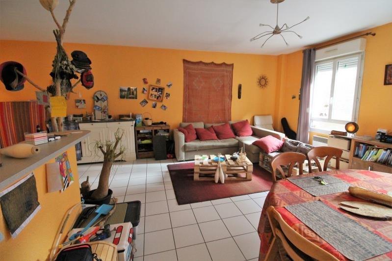 Vendita appartamento Voiron 138000€ - Fotografia 1