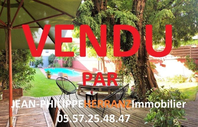 Vente maison / villa Libourne 550000€ - Photo 1