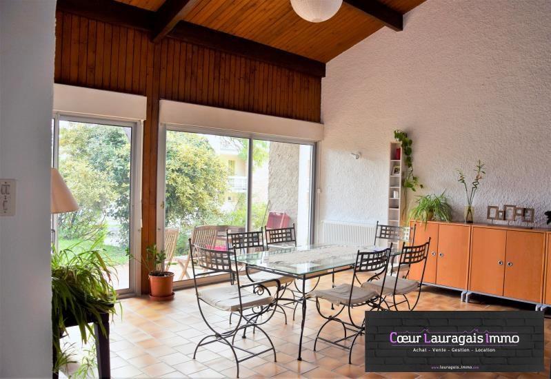 Rental house / villa Quint 1400€ CC - Picture 5