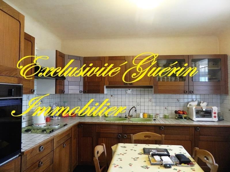 Sale house / villa Varennes vauzelles 99000€ - Picture 2