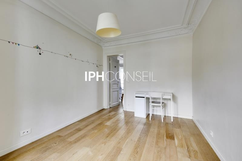 Sale apartment Paris 16ème 989000€ - Picture 5
