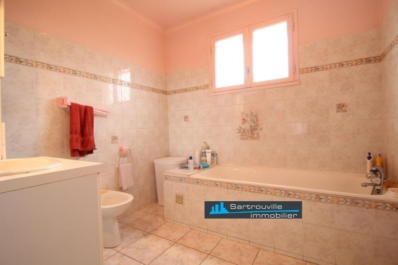 Revenda casa Sartrouville 490000€ - Fotografia 7