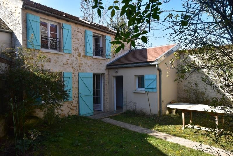 Vente maison / villa Davron 600 000€ - Photo 1