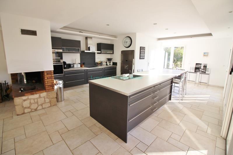 Vente de prestige maison / villa Grasse 749000€ - Photo 5
