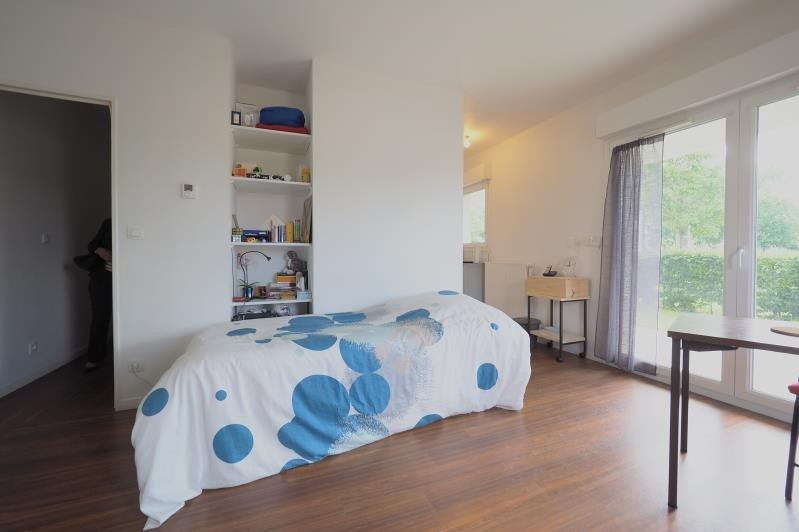 Locação apartamento Herouville saint clair 450€ CC - Fotografia 4