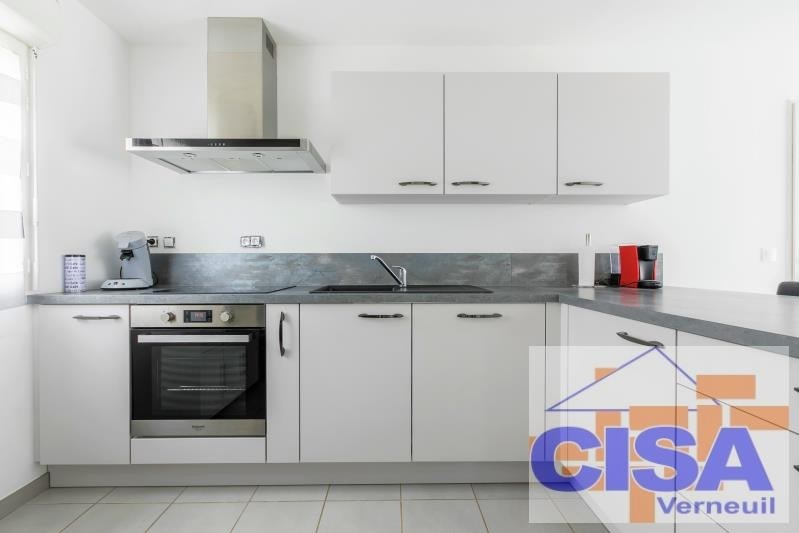 Vente maison / villa Estrees st denis 199 000€ - Photo 3