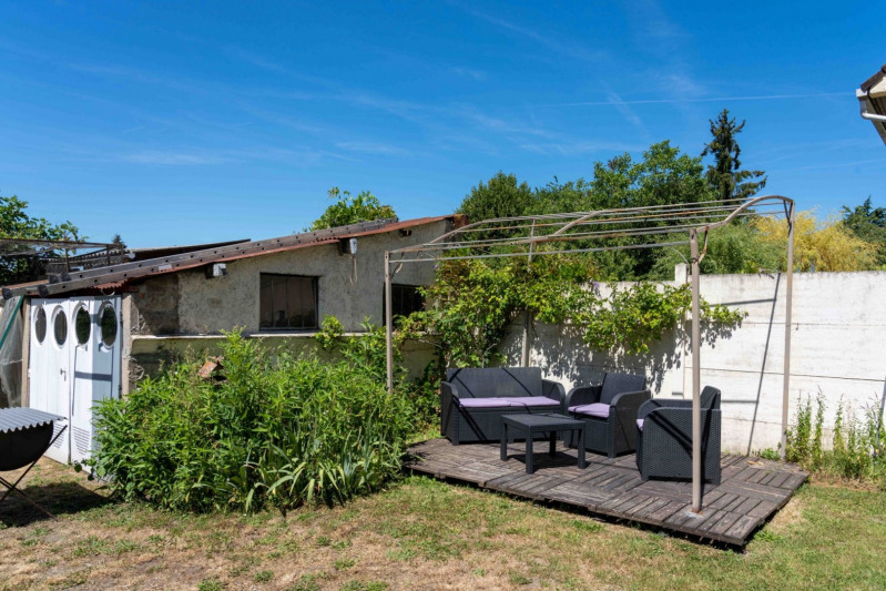 Sale house / villa Mennecy 269500€ - Picture 3