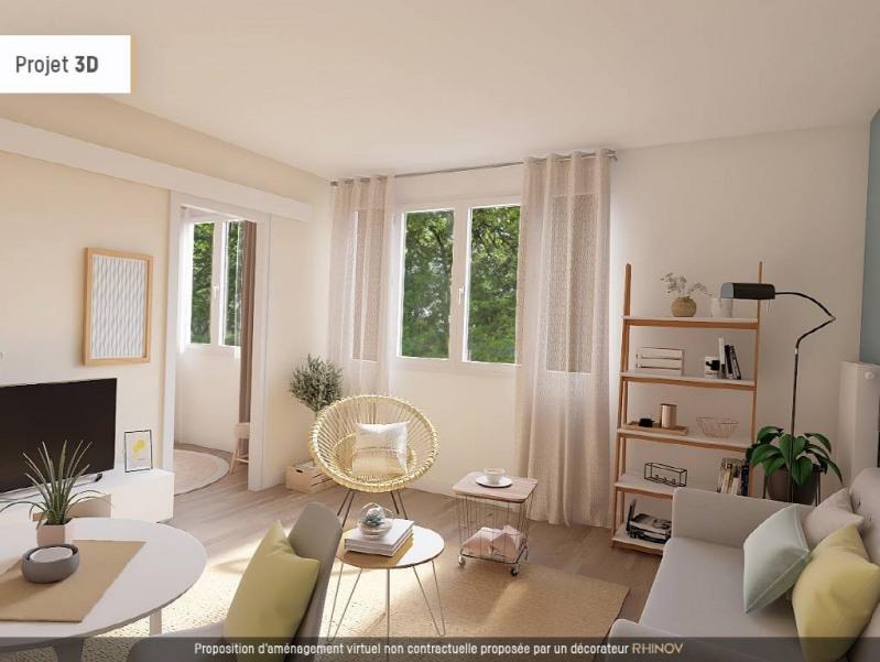 Sale apartment Saint-germain-les-arpajon 99000€ - Picture 1