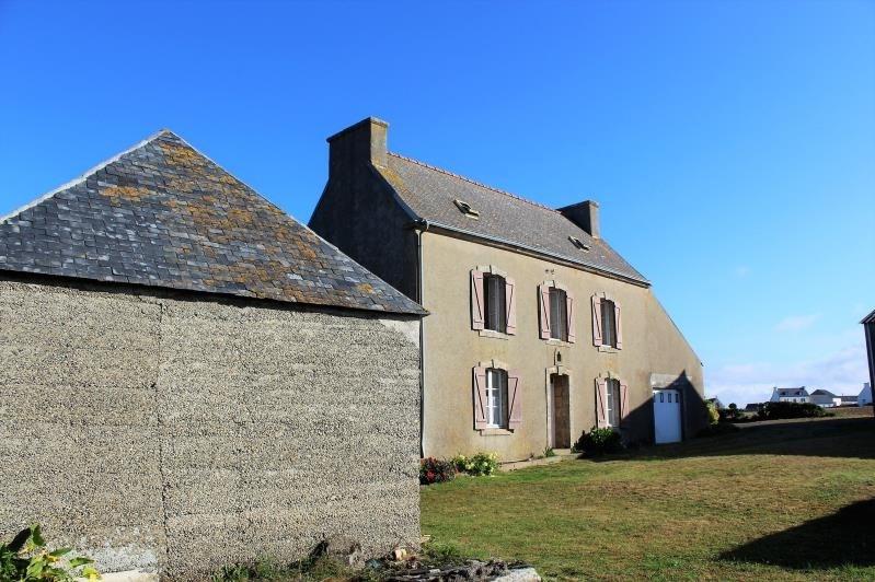 Sale house / villa Plozevet 249100€ - Picture 1