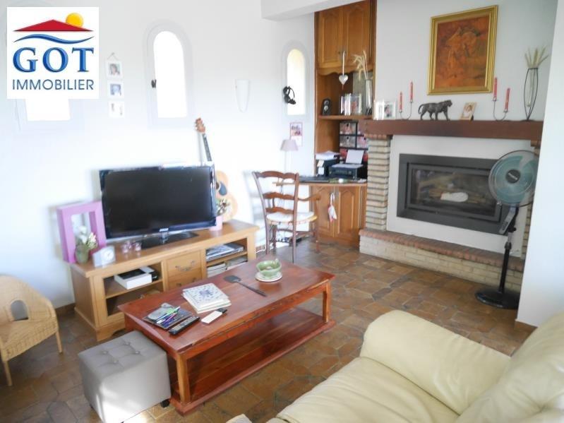 Venta  casa Villelongue de la salanque 500000€ - Fotografía 4