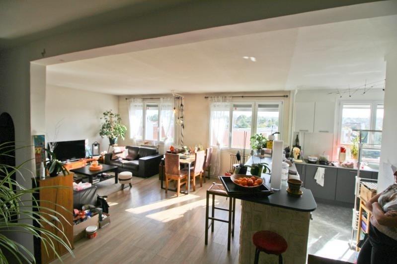 Sale apartment Villemomble 235000€ - Picture 1