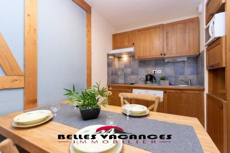 Deluxe sale apartment St lary soulan 141750€ - Picture 5