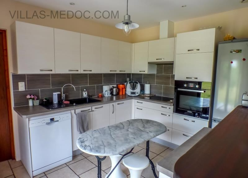 Sale house / villa Saint vivien de medoc 272000€ - Picture 4