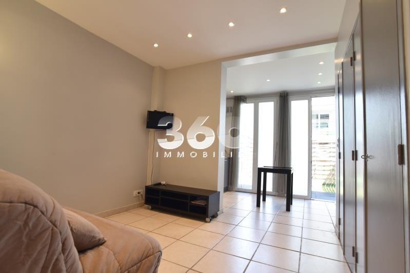 Vente appartement Aix les bains 92000€ - Photo 3