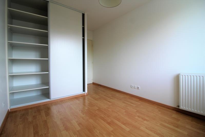 Locação apartamento Coublevie 793€ CC - Fotografia 4