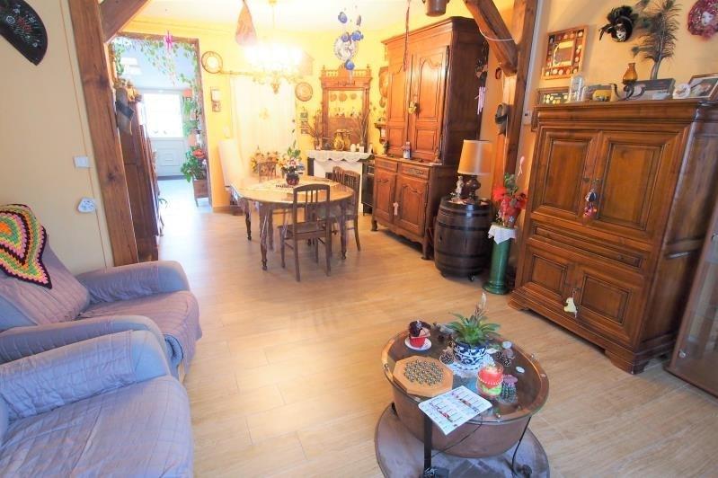 Vente maison / villa Le mans 205000€ - Photo 1