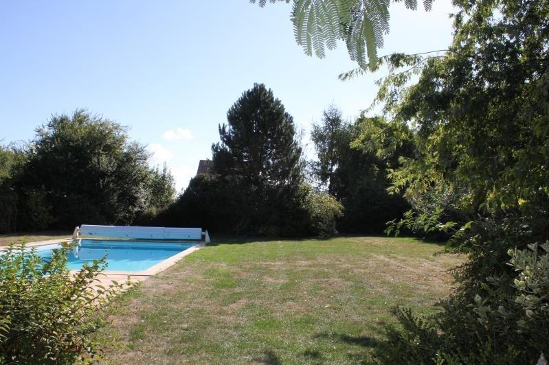 Revenda casa Gallardon 320250€ - Fotografia 12