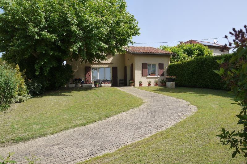 Sale house / villa St prim 248000€ - Picture 3