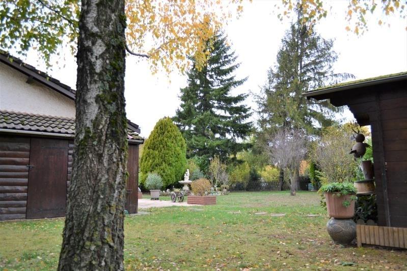 Vente maison / villa Toussieu 349000€ - Photo 4