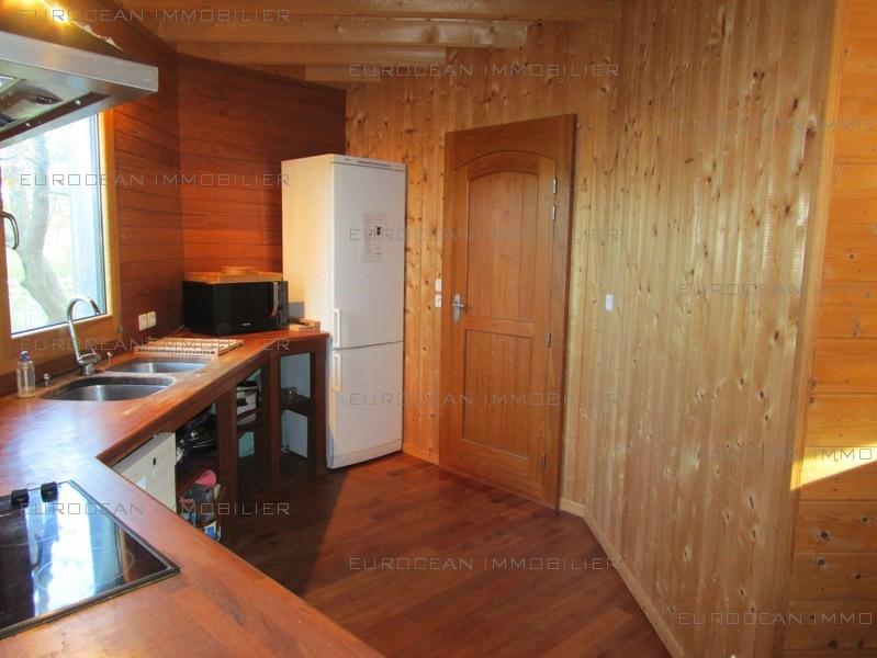 Vacation rental house / villa Lacanau-ocean 785€ - Picture 5