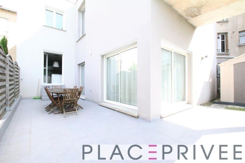 Sale house / villa Nancy 399000€ - Picture 1