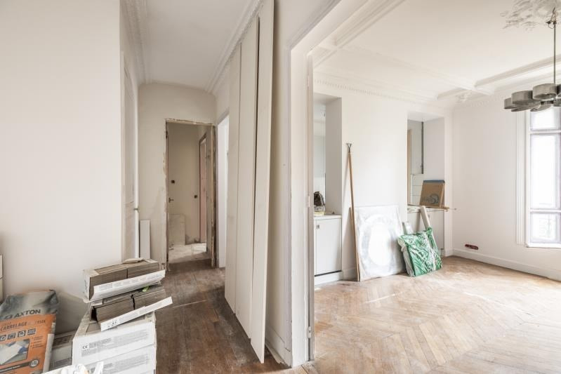 Vente appartement Paris 18ème 530000€ - Photo 4