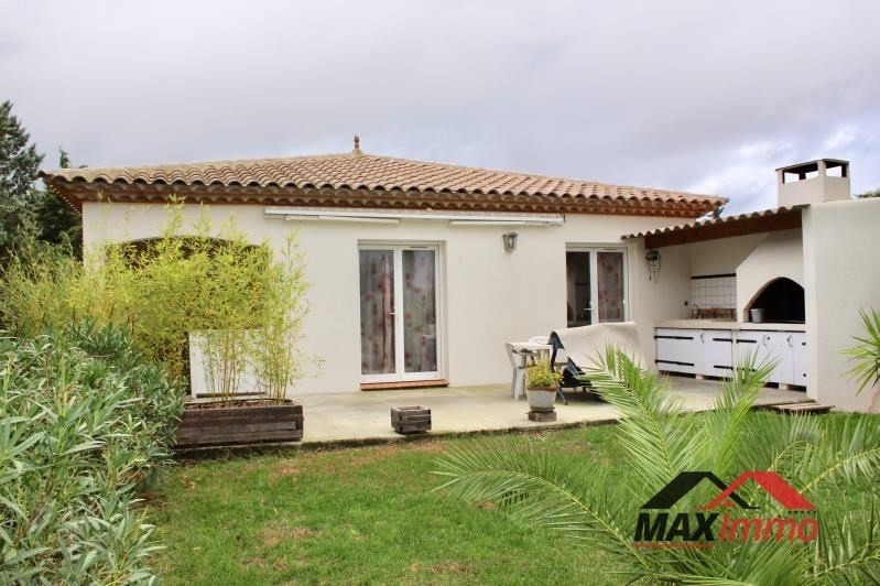 Vente maison / villa Serignan 375 000€ - Photo 1