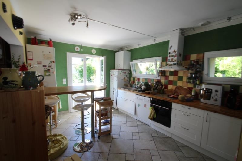 Sale house / villa Chambery 479 000€ - Picture 2
