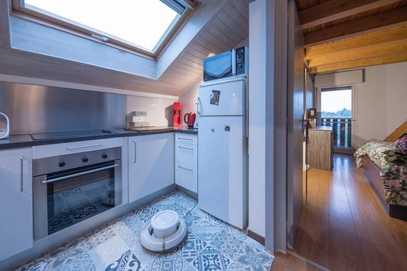 Vente appartement Annecy le vieux 260000€ - Photo 2