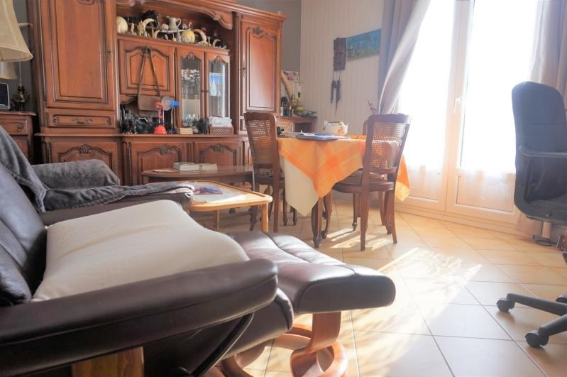 Sale apartment Le mans 71 000€ - Picture 1