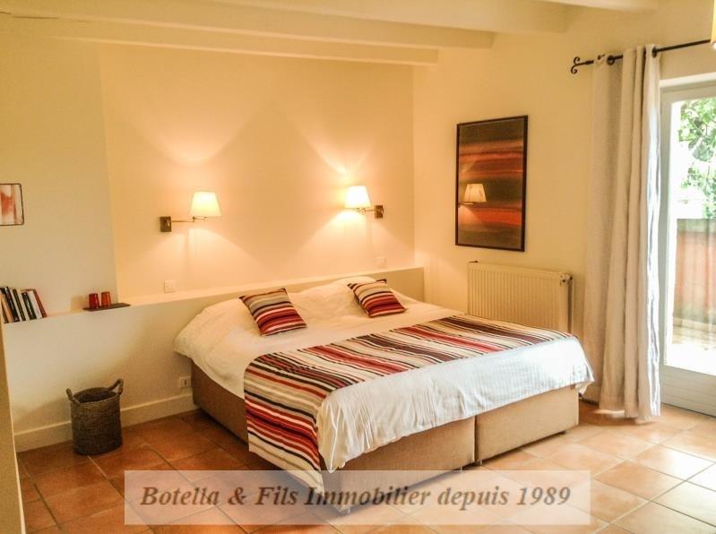 Verkoop van prestige  huis Goudargues 1579000€ - Foto 8