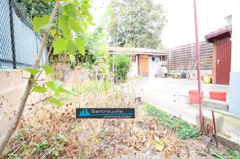 Vente maison / villa Sartrouville 295000€ - Photo 4