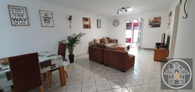 Location maison / villa Thourotte 903€ CC - Photo 2