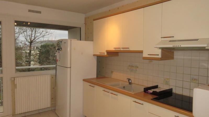 Vente appartement St cyr sur loire 145000€ - Photo 3