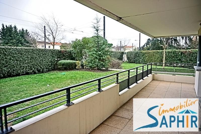 Sale apartment Toulouse 196100€ - Picture 4