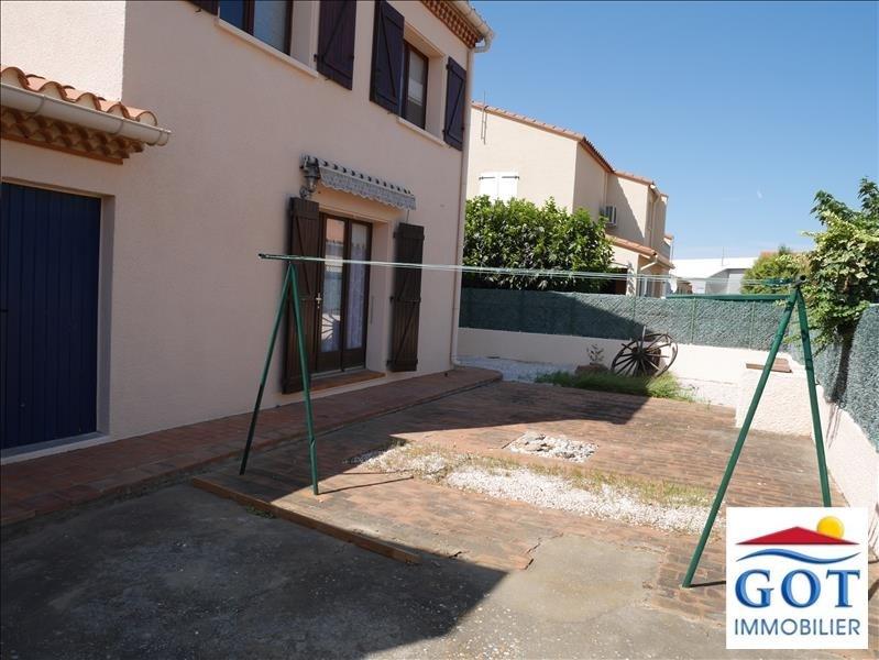 Venta  casa St laurent de la salanque 214000€ - Fotografía 14