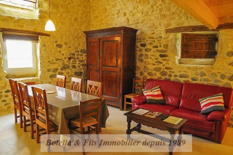 Vente de prestige maison / villa Vallon pont d'arc 1562000€ - Photo 11