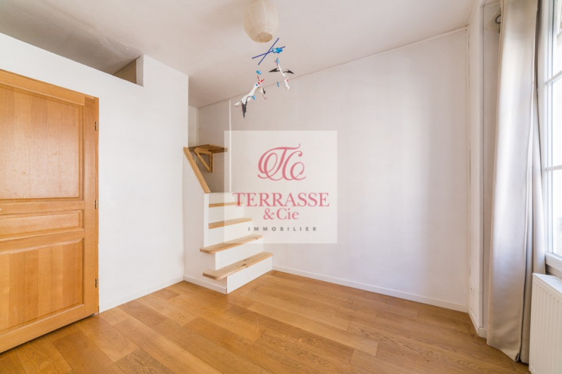 Sale apartment Paris 13ème 695 000€ - Picture 2