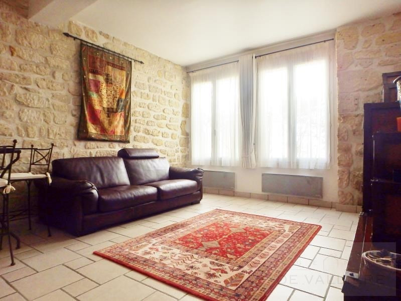 Vente appartement Nanterre 380 000€ - Photo 2