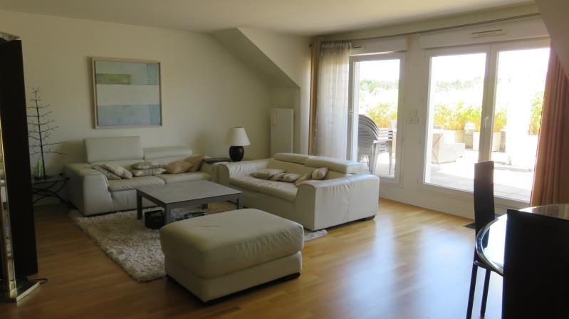 Venta  apartamento Saint cyr sur loire 449000€ - Fotografía 3