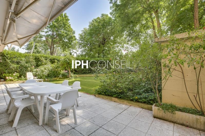 Vente de prestige appartement Neuilly sur seine 1 940 000€ - Photo 2