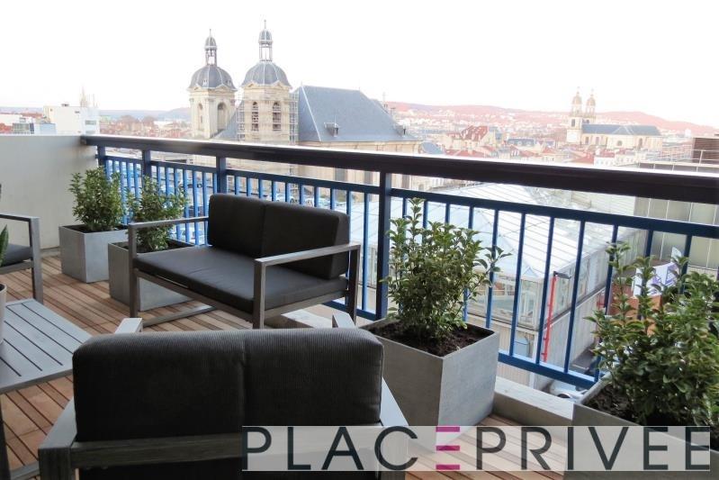 Sale apartment Nancy 228000€ - Picture 8