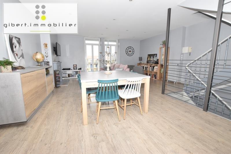 Sale house / villa Le puy en velay 239000€ - Picture 2