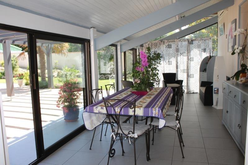 Revenda casa Langon 316900€ - Fotografia 8