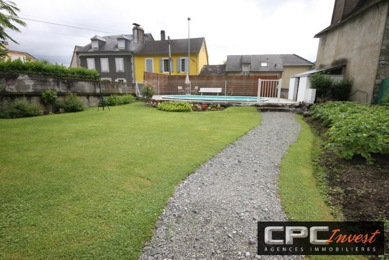 Vente maison / villa Asasp arros 198 000€ - Photo 1