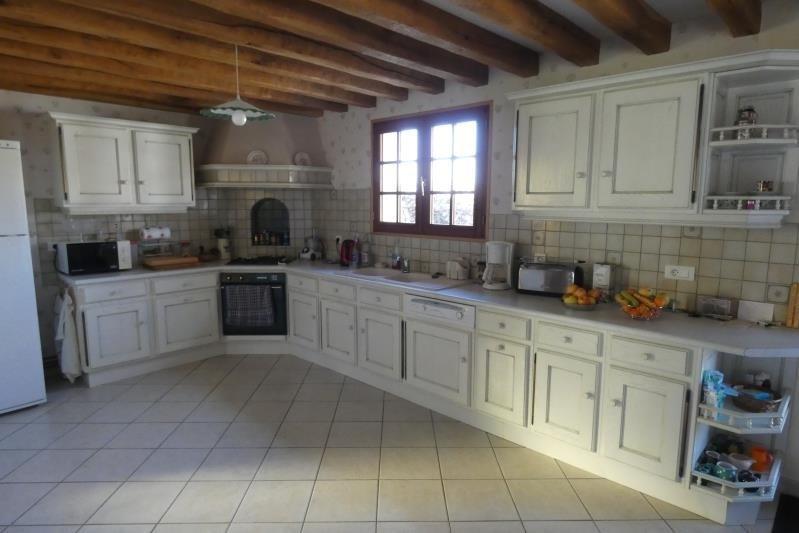 Vente maison / villa Conches en ouche 197000€ - Photo 5