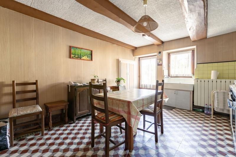 Vente maison / villa Miserey salines 109500€ - Photo 4